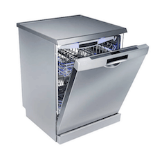 dishwasher repair mesa az