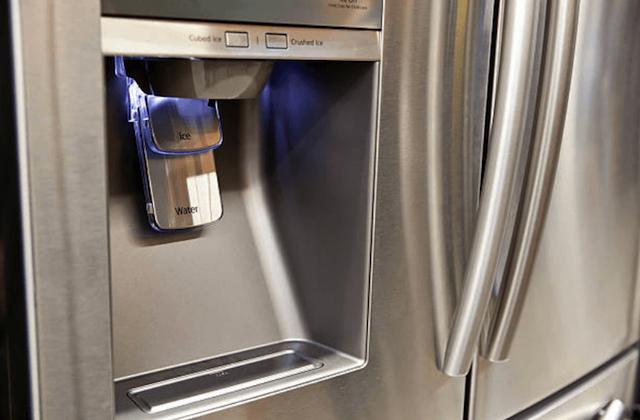 refrigerator water dispenser picture